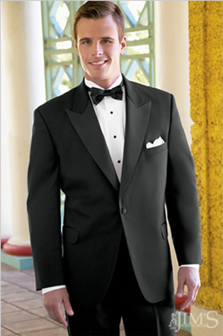 What Style Aspects Count Most in Choosing Great Dinner Jackets ...